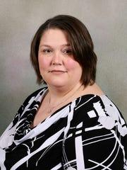 Lisa Hogue