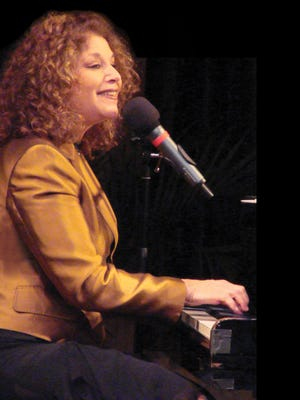 Pianist-vocalist Daryl Sherman will lead her sextet to open the 49th annual Pee Wee Russell Memorial Stomp, sponsored by the NJ Jazz Society at the Birchwood Manor in Whippany this Sunday.  Sherman's group will be one of four acts performing at the event, which includes food and dancing.