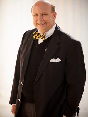 Dr. Evans Whitaker