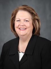 Shirley Lawler was hired as the eighth chancellor of