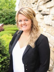 Jayme Schwoerer brings almost 20 years of customer service experience to UnitedOne Credit Union.