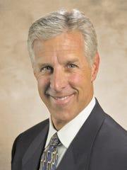 Joel Locke, M.D., board-certified urologist for Urology