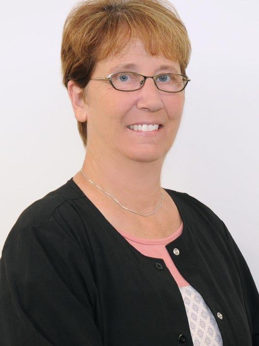 Debra Peasley August 2018