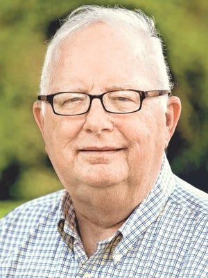 Bill Cotterell, Capital Curmudgeon
