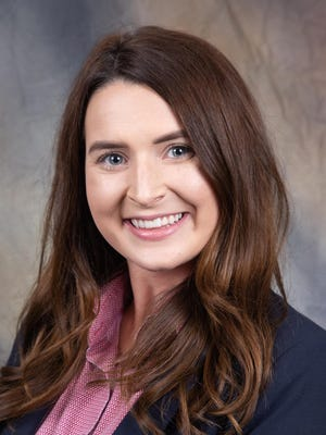 Manor of the Plains in Dodge City announced Brittany Gladbach as its new director of marketing and sales.