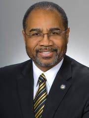 Rep. Vernon Sykes, D-Akron