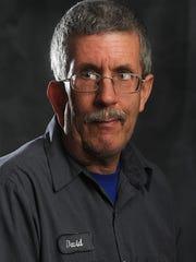 David Bunkert