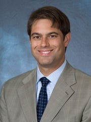 Dr. Eric Reuss