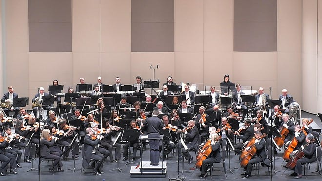 Federal Payroll Protection Program funds allocated by the Small Business Administration through the CARES Act, have provided a cushion for the Sarasota Orchestra to keep paying its musicians and full-time staff even as performances have come to a halt.