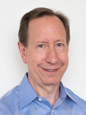 Frank Borchert, the new general counsel for Marlette Funding LLC.