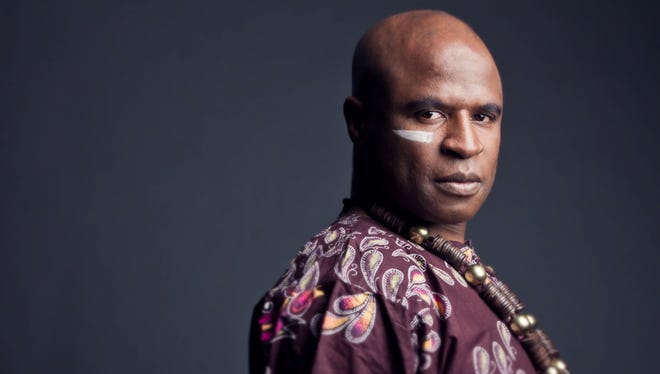 "Alex Boye is known for his ""Africanized"" versions of pop songs by Coldplay and Adele, among others."