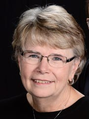 Sandra Hett