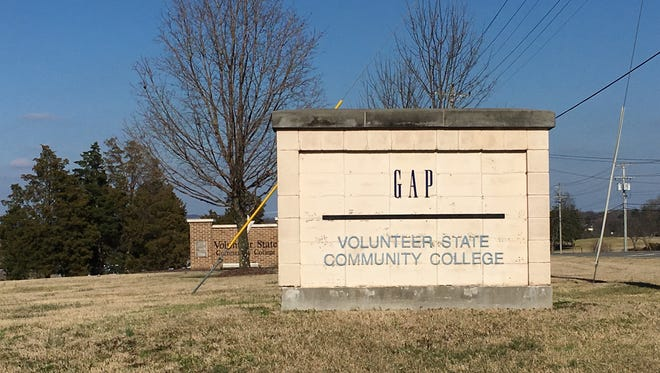 The Gap Inc. logistics center in Gallatin has 50 new jobs available immediately.