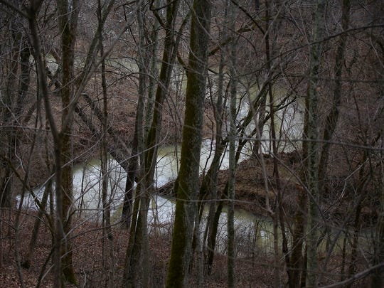 A proposed new coal mine in Athens County is provoking