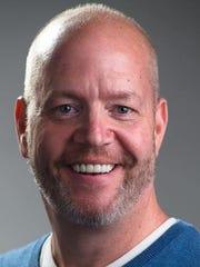 Jeff Fargo, Canandaigua native who lives in a Vegas