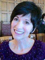 Lynn Mullowney of Alzheimer's Association of Montana.