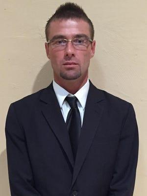 Port Huron Prowlers coach Trevor Karasiewicz