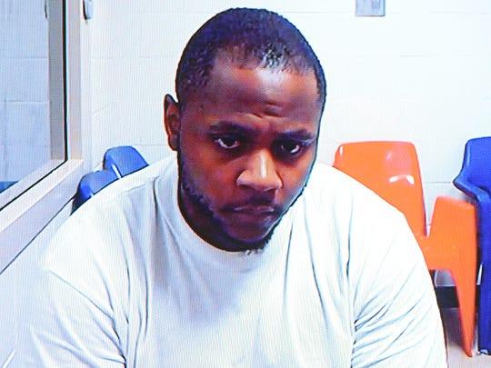 Andrew Mack Johnson Jr.