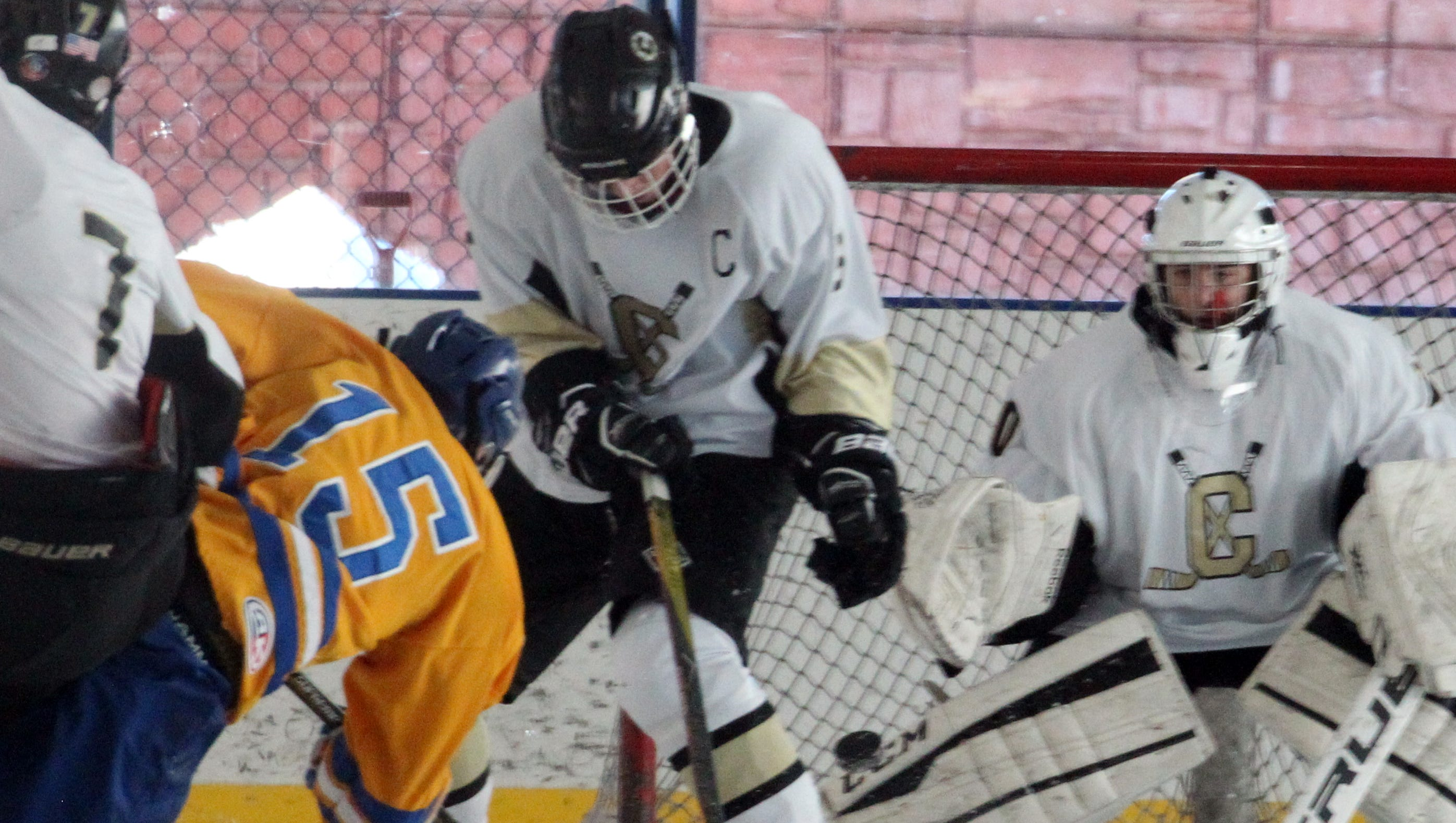 NY H.S.: Hockey Preview - Clarkstown Will Be Learning On The Fly