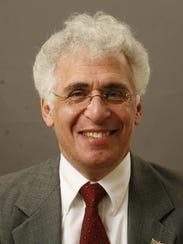 Rockland Legislator Ilan Schoenberger.