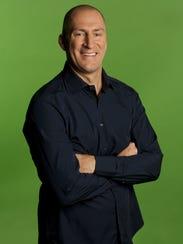 Ben Bailey has won three Emmys.