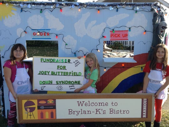 Brylan K's Bistro will be set up at 2601 E. 26th Street