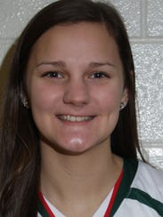 Oak Harbor's Logan Harris leads the SBC Bay Division at 23.3 points and 11.8 rebounds per game.