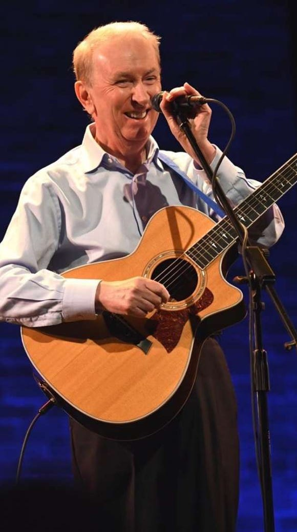 """Al Stewart plays """"Year of the Cat,"""" and more, Nov."""