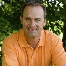 State Rep. Rick Womick of Murfreesboro.
