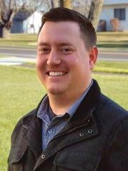 Bradley Blumer