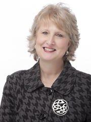 Lynne Lawson Fugate