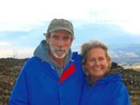 Anniversaries: donna Saunders & Steve Saunders