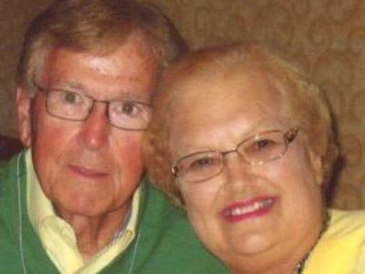 Anniversaries: Jerry Jencks & Joan Jencks