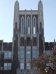 DuPont Manual High School