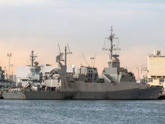 ISRAEL-MILITARY-SHIPS