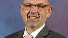 Rob Mach will take over as administrator of Allegan Hospital Oct. 12.