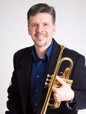 Robert Sullivan returns as principal trumpet of the Cincinnati Symphony Orchestra