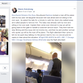 Video shows father and toddler being kicked off Southwest flight to Atlanta
