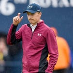 Jordan Spieth cruises, Justin Thomas misses cut at British Open