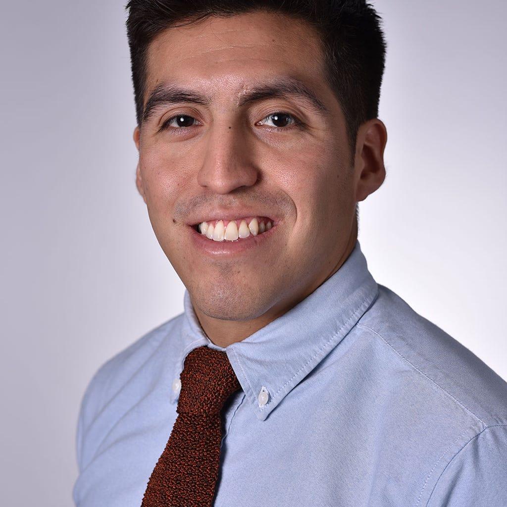 Rodrigo Torrejon