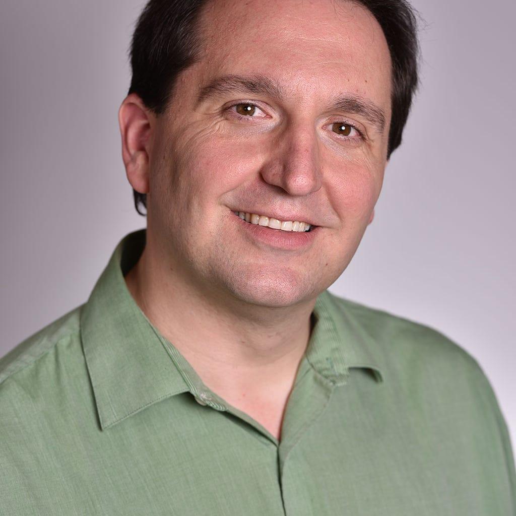 Greg Tartaglia