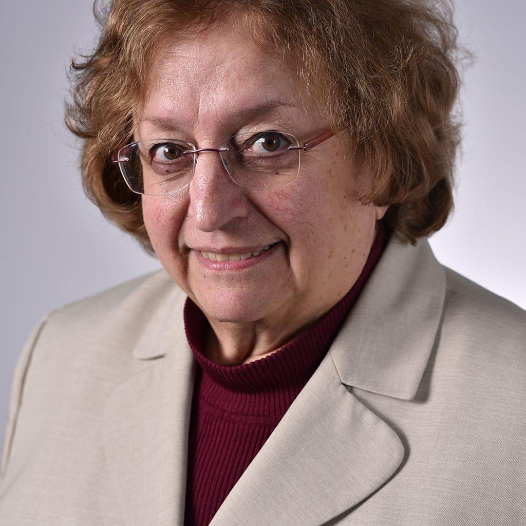 Marsha Stoltz