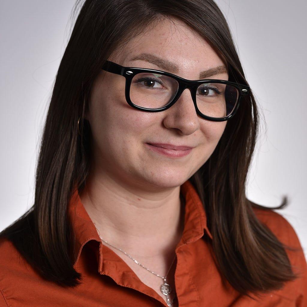 Jessica Presinzano