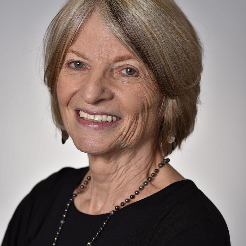 Esther Davidowitz