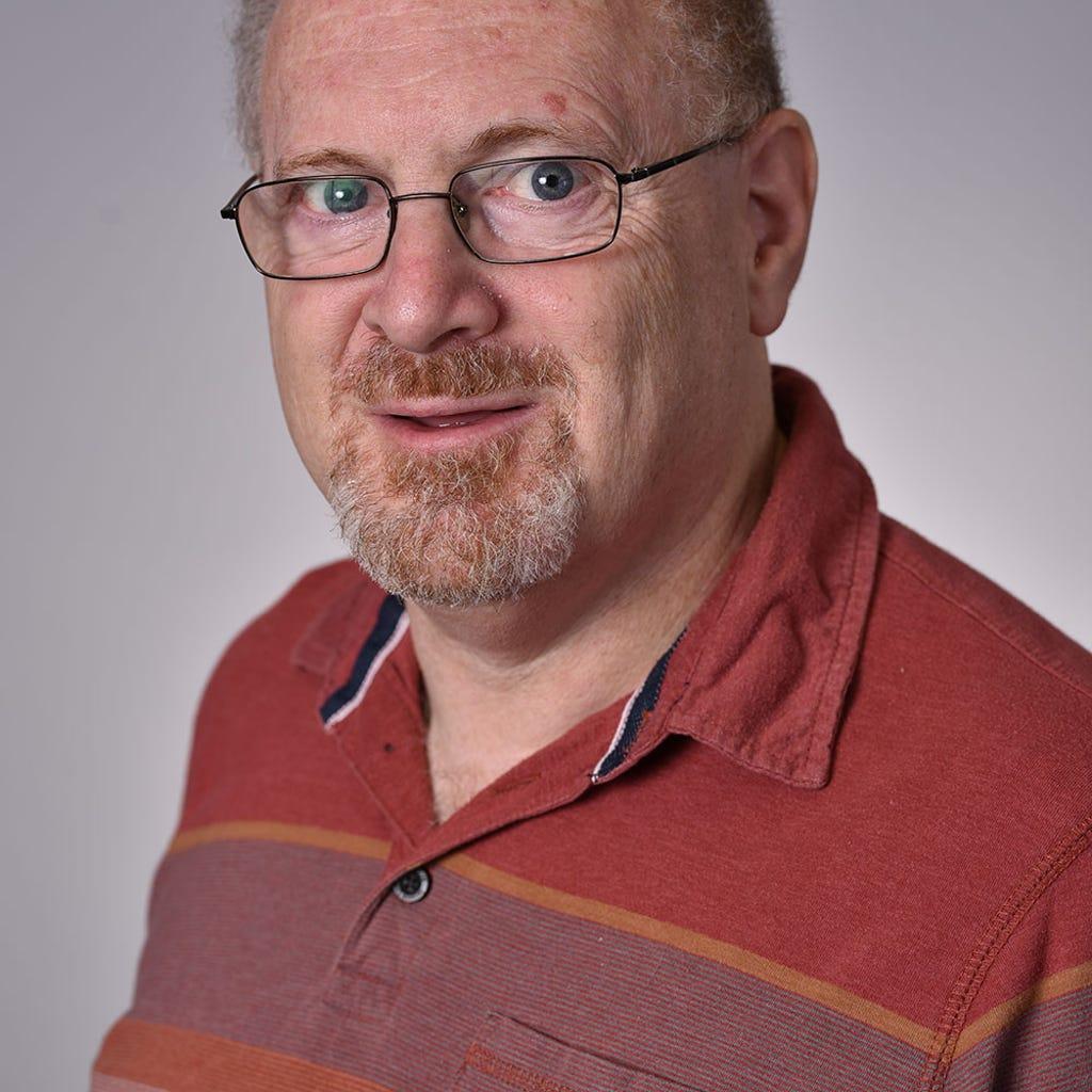 Jim Beckerman