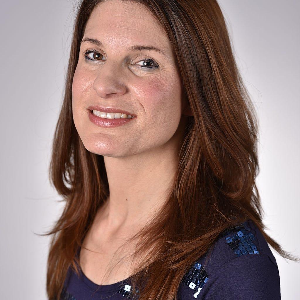 Deena Yellin
