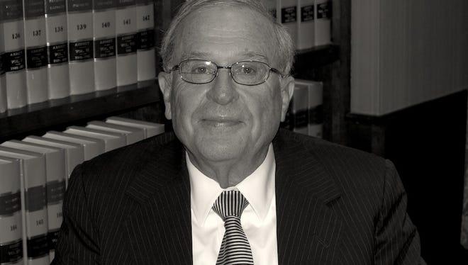 Alan Sylvester