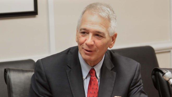 U.S. Rep. Ralph Abraham