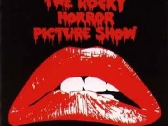 """The Barn Theatre in Stuart will feature three performances of """"The Rocky Horror Picture Show"""" on Friday and Saturday."""