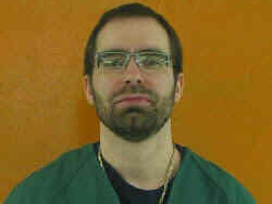 Greg Reinke, already serving a life sentence for a variety of crimes including aggravated murder in Cuyahoga County, is one of two prison inmates involved in a stabbing incident at the state prison in Lucasville Ohio on Feb. 20, 2018.